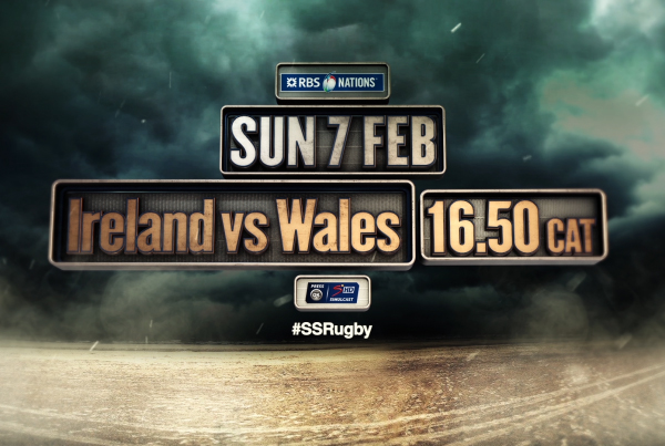 IRB Six Nations