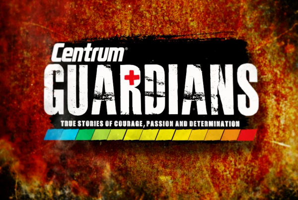Centrum Guardians Show Package