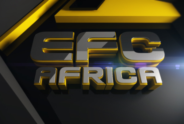 EFC Logo Sting