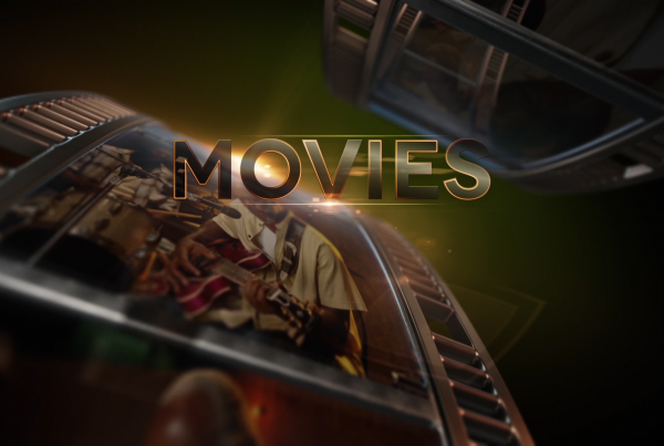 GOtv Movies Package