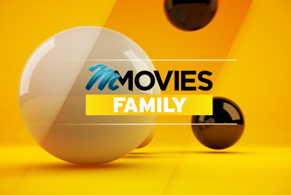Mnet Movies Family Promo