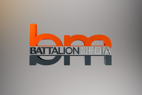 Battalion Media Showreel 2016