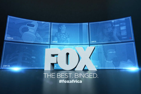 Fox Weekend Binge Promo