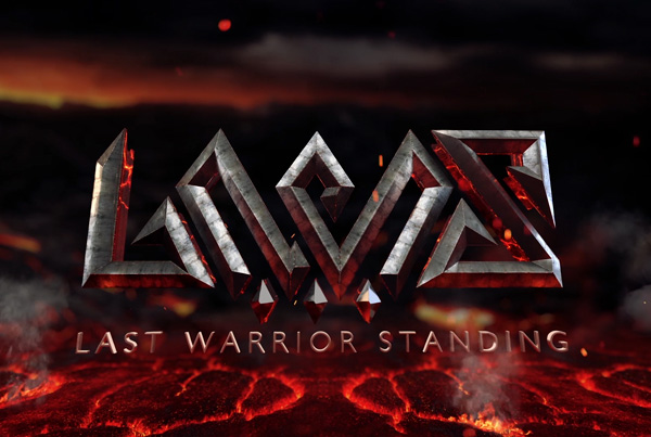 Last Warrior Standing Promo