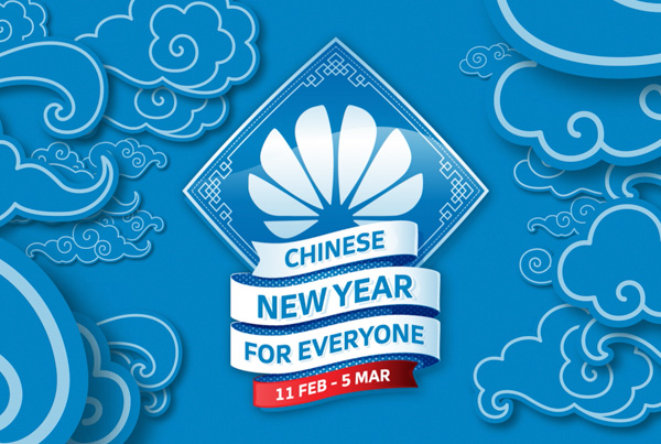 Telkom Chinese New Year