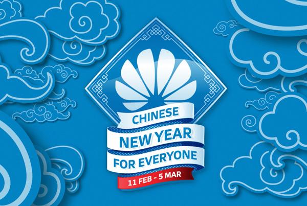 Telkom Chinese New Year